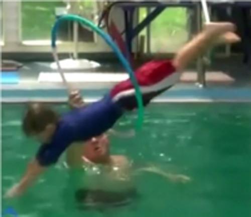 Swim Team Prep Lesson 4