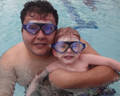 Ultimate Swim Mask Goggles
