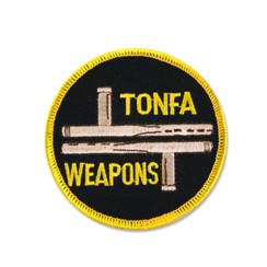 """#1110 TONFA 3"""""""