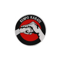 """#1365 KENPO SALUTE 8"""""""