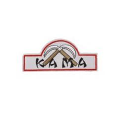 "#1434 KAMA  4"""