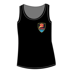 Z Logo Men's Tank Top