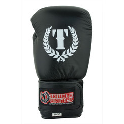 Triumph United Pro Trainer Leather Boxing Gloves