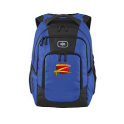 OGIO Logan Backpack - Blue