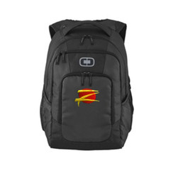 OGIO Logan Backpack - Grey