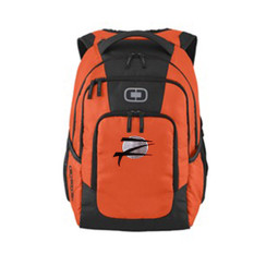 OGIO Logan Backpack - Orange