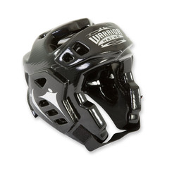 Open Face Headgear