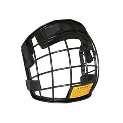 Steel Face Cage Attachment