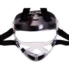 Universal Clear Face Mask Attachment