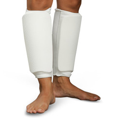 Cloth Shin Guards