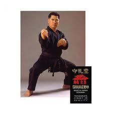 Shureido Super Heavyweight GI