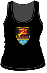 Z Logo Women's Tank Top