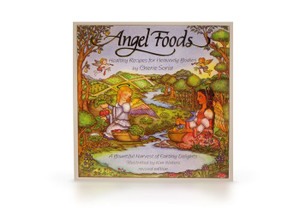 Angel Foods Cookbook