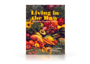 Living in the Raw - Calabro