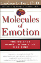 Molecules of Emotion - Candace Pert