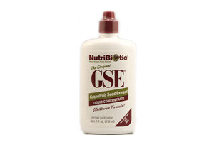 NutriBiotic - Grapefruit Seed Extract - 2 fluid oz.