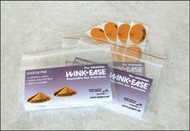 Wink Ease- Disposable Eye Protection 30 Pair