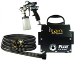 Fuji Spray 2100M Mini Tan HVLP Spray Tan Machine