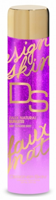 DS Faux Natural Sunless - 360° Sunless Mist