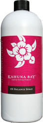 Kahuna Bay pH Balancing Sunless Prep Spray