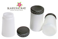 Set of 3- 8 Oz Cups w/Lid For HVLP Gun