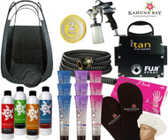 Fuji Spray Tan 2100M Mobile Start-Up Kit