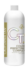 California Tan- CLEAR DARK Instant Sunless Solution 34OZ
