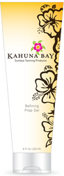 Refining Prep Gel 2oz by Kahuna Bay Tan