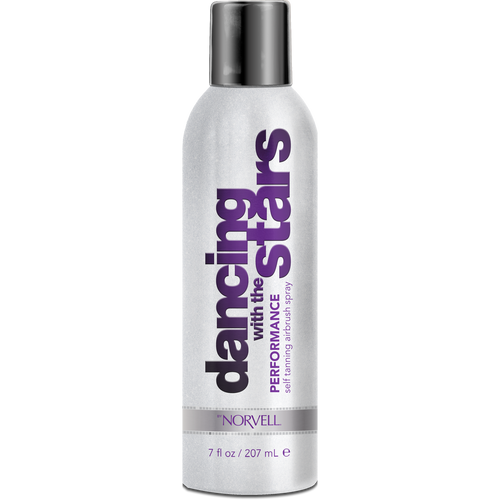 Dancing with the Stars- Performance Self Tanning Airbrush Spray
