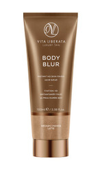 Vita Liberata Body Blur Instant Skin Finishing Medium Latte, 3.38 oz