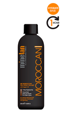 MineTan My Moroccan 1 Hour Express Tan Sunless Solution, 7.4 oz