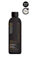 MineTan Absolute Extreme Color 1 Hour Express Tan Solution, 7.4 oz