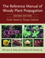 The Reference Manual of Woody Plant Propagation