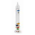 11-Inch Galileo Thermometer