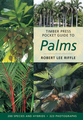 Pocket Guide to Palm Trees