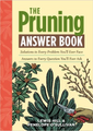 The Pruning Answer Book by Lewis Hill