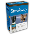 StayAway Automatic Pet Deterrent
