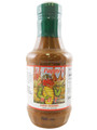 J.T. Pappy's Flamin Gator Hot BBQ Sauce