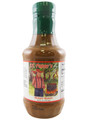 J.T. Pappy's Hickory Heaven BBQ Sauce