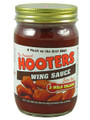 Hooters 3 Mile Island Wing Sauce