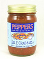 Blue Crab Original Salsa