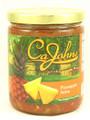 CaJohn's Gourmet Pineapple Salsa