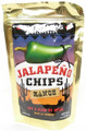 Deano's Jalapeno Ranch Chips