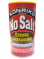 Konriko No Salt Creole Seasoning