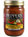 Peppers Roasted Pepper & Chipotle Salsa