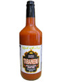 Tabanero Spicy Bloody Mary Mix