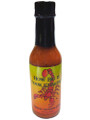 How Big is Your Stinger Trinidad Scorpion Hot Sauce