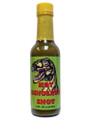 Hot Dinosaur Snot Hot Sauce