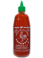 Huy Fong Sriracha Chili Hot Sauce | 28 oz.