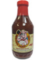 Jim's Own Hot BBQ Sauce